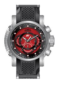 invicta bags handbags totes purses backpacks packs at bag biddy invicta s1 rally chronograph red and black carbon fiber dial stainless steel and black polyurethane