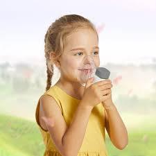 Yongrow <b>Medical Nebulizer Handheld Asthma</b> Inhaler Atomizer for ...