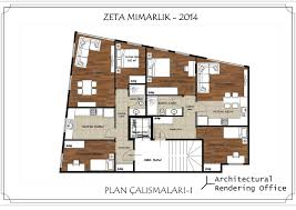 office floor plan creator. floor plan creator and layout plans autocad colorful office