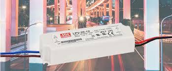 led drivers for led tape led lights