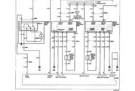 honda element tail light wiring diagram wiring diagram and hernes honda element electrical schematic image about wiring