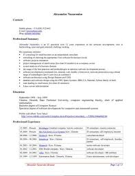 Open Office Resume Templates Free Amazing Resume Templates For ...