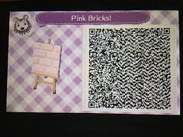 animal crossing qr qr codes