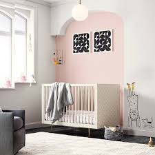 Shop West Elm and Pottery Barn Kids' Chic New Baby Line