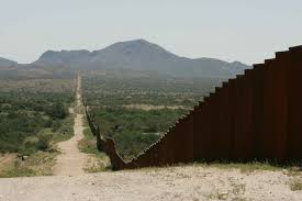 Small Picture How Trump plans to build and pay for a wall along US Mexico
