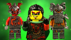 Lego Ninjago The Movie Hands Of Time Teaser Trailer – Cute766