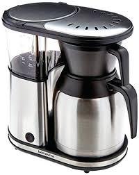 bonavita 8 cup 8 cup coffee maker with thermal carafe model bonavita bv1800 8 cup coffee