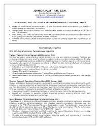 Clinical Research Associate Job Description Resume Clinical Research Associate Resume Example Examples Of Resumes 14