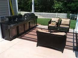 Modular Bbq Outdoor Kitchen Outdoor Kitchen Lowes Kitchen Decor Design Ideas