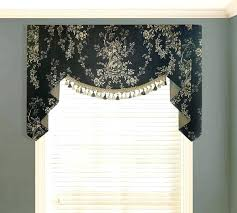 black blue and yellow valance red kitchen valances curtains with brown teal white