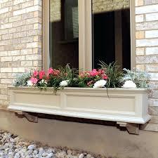 window box planters window box planters ideas diy window planter box plans