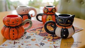 J Parker Design Mugs Zulily 2019 Page 2 Halloween Forum