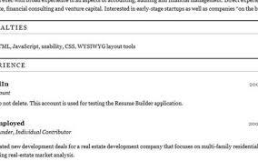 Free Online Resumes Builder Resume Online Resume Maker Free Cool' Elegant Resume Maker Free 22