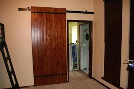 sliding wood door barnwood closet hardware track system set doors for bathroom wooden second hand