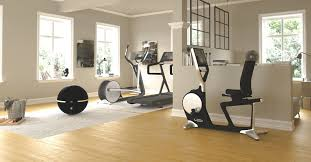 home gym guide what do you need for