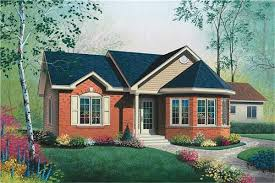 Bungalow Houses and House Plans Under Square FeetBungalows House Plans Under Square Feet