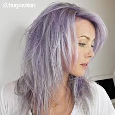 30 Edgy Medium Length Haircuts For Thick Hair April 2019