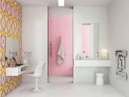Ceramic Tile Bathrooms Simple Fascinating Bright Ceramic Tiles REvolution By Karim Rashid