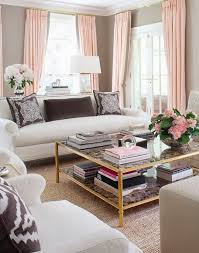 So Haute A Cookie Chic Paris Loft  Nicole Gibbons StyleParisian Style Living Room
