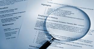 Resume Search Interesting How To Write An Awesome Executive Resume Part Two