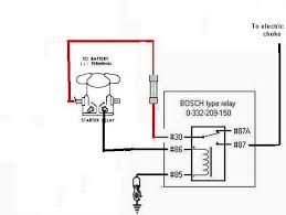 alternating relay wiring diagram msd relay wiring diagram msd wiring diagrams online 100713d1275601498 electric choke wiring question electric choke msd