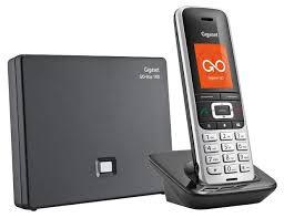 <b>VoIP</b>-телефон <b>Gigaset</b> S850A GO — купить по выгодной цене на ...
