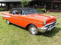 1957 Chevrolet Bel Air Convertible - ForSaleBySlim.com