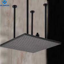 ceiling mounted 20 shower head bath rainfall shower head bathroom shower head replacement