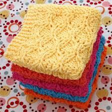 Sugar And Cream Knit Dishcloth Pattern Classy Lily Download Free Pattern Details Sugar'n Cream Honeycomb