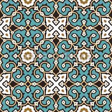 Arabesque Pattern Inspiration Classy Arabesque Pattern Design