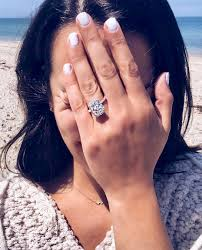 Lea Michele Is Engaged To Zandy Reich Peoplecom