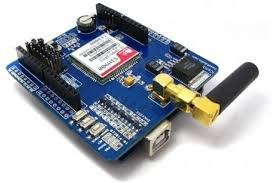 Image result for gsm module