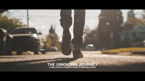 The Unknown Journey: A High School Student's Road to ...