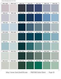 Pantone Color Chart Pms Pantone Color Chart Pms Color