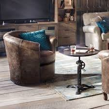 small leather chairs for small spaces. Small Leather Swivel Chairs For Spaces