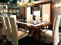 exclusive dining room furniture. Luxury Dining Table Set Luxurious Room Design Idea Chairs . Exclusive Furniture