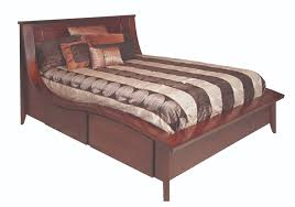 extraordinary mission bedroom furniture. Kingston Wave Bed Gish S Amish Legacies Extraordinary Mission Bedroom Furniture