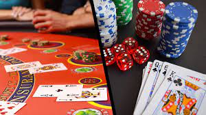 What to Bring to Casinos - Things You Need to Gamble in a Casino