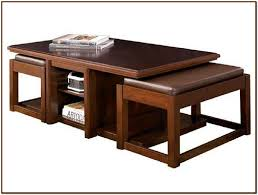 underneath coffee coffee table coffee table with stools under coffee table with two stools coffee table