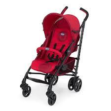 Купить <b>коляску</b>-<b>трость Chicco Lite</b> Way Top stroller цвет Red (с ...