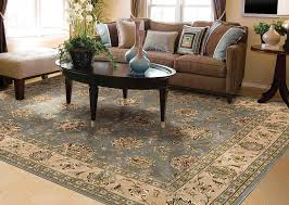 how to choose a rug for a living room