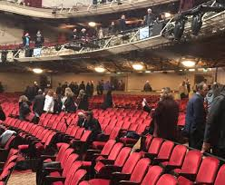 Hamilton Crowd Flees San Francisco Show Amid Shooter Scare