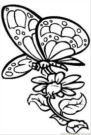 Small Picture color pages for mom butterfly coloring page 34 butterfly line