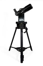 <b>Телескоп Bresser National Geographic</b> 70/350 GOTO