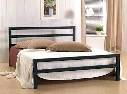 metal bed frame king – venicekruger.info