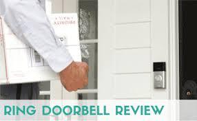 front door camera monitorRing Doorbell Reviews The Best Way to Monitor Your Front Door