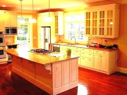 how much does it cost to refinish cabinets does average cost refinish kitchen cabinets cost refacing