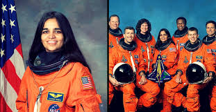 Kalpana Chawla Birth Chart 6 Things To Know About Kalpana Chawla The First Indian