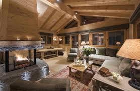 interiors lighting. Chalet Interiors;chalet Lighting; Lighting Design Interiors