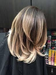 Idée Tendance Coupe Coiffure Femme 2017 2018 Cheveux